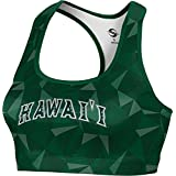 ProSphere Women's University Of Hawaii Maya Sports Bra
