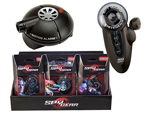 Spy Gear - 6021567 - Jeu Electronique - Accessoire pour Espion Spy Gear - Modèle Aléatoire