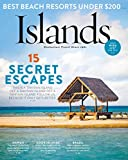 Islands (1-year automatic renewal)