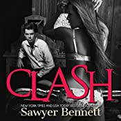 Clash: Legal Affairs, Book 1 | Sawyer Bennett