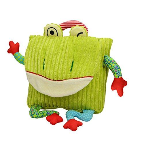 witery-zaino-new-releasegreen-frog-h25cm