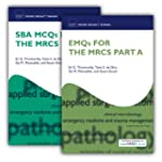 SBA MCQs and EMQs for the MRCS Part A...