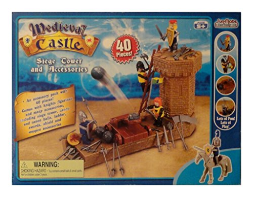 Medieval Castle Accessories Pack - 1