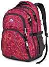High Sierra Swerve Backpack, Crochet/…