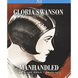 Manhandled [Blu-ray]