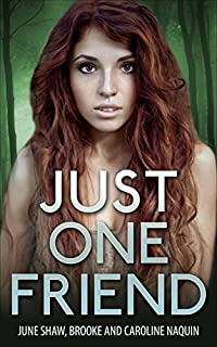Just One Friend by June Shaw ebook deal