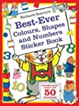 Richard Scarry's Best-Ever Colours, S...