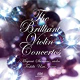 宮殿のサロンコンサート~華麗なるピアノ伴奏によるヴァイオリン協奏曲集
