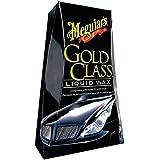 Meguiar`s ME G7016 Gold Class Carnauba Plus Premium Liquid Wax, 473 ml