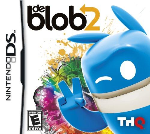 Deblob 2 - Nintendo DS - 1