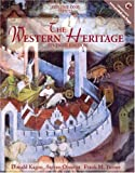 The Western Heritage, Volume I: To 1715 (7th Edition) (0130277169) by Kagan, Donald