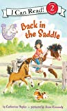 Pony Scouts: Back In The Saddle (0061255408) by Hapka, Cathy
