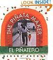El pi�atero/ The Pi�ata Maker