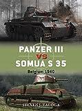 Panzer III vs Somua S 35: Belgium 1940 (Duel)