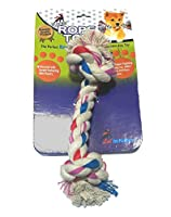 Super Dog Rope Toy Medium
