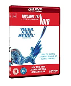 Touching the Void [Blu-ray] [UK Import]