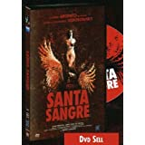 Holy Blood ( Santa sangre )by Axel Jodorowsky