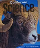 img - for Harcourt School Publishers Science California: Student Edition Grade 5ence 20 2008 book / textbook / text book