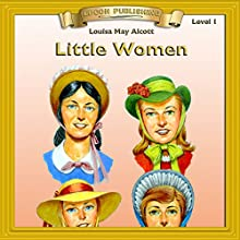 Little Women: Bring the Classics to Life Audiobook by Louisa May Alcott Narrated by  Iman