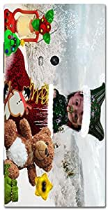 Timpax protective Armor Hard Bumper Back Case Cover. Multicolor printed on 3 Dimensional case with latest & finest graphic design art. Compatible with Nokia Lumia 920 Design No : TDZ-28068