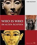 Who is who im alten �gypten