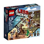 The LEGO Movie 70800: Getaway Glider