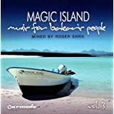 Magic Island  Music For Balearic Peopleby Roger Shah