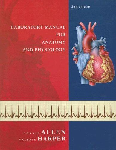 Gekabooks Free PDF Laboratory Manual For Anatomy And