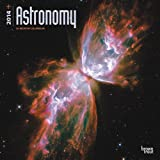 Astronomy 18-Month 2014 Calendar (Multilingual Edition)