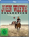 John Wayne Collection [Blu-ray]