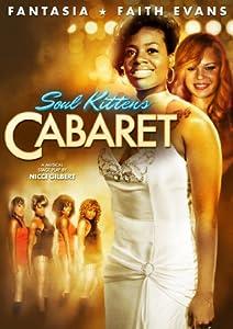 Amazon com soul kittens cabaret fantasia barrino faith evans nicci