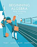 img - for Beginning Algebra: Early Graphing (4th Edition) book / textbook / text book