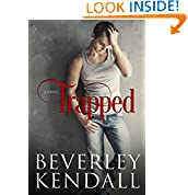 Beverley Kendall (Author)  (93)  Download:   $3.99