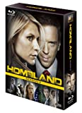 HOMELAND/ホームランド シーズン2 ブルーレイBOX[Blu-ray/ブルーレイ]