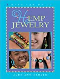 img - for Hemp Jewelry (Kids Can Do It) book / textbook / text book