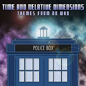 """Rose's Theme (From """"Doctor Who Series 2"""")"""