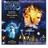Doctor Who - Dead London 2.1 CD (Big Finish Adventures)by Pat Mills