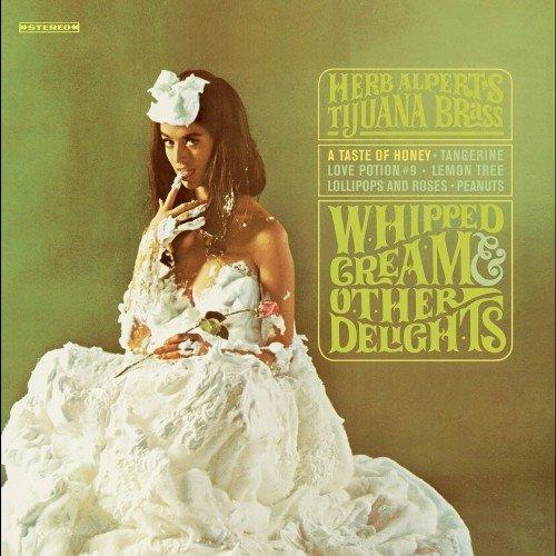 Buy Herb Alpert Whipped Cream Now!