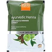 VLCC Natural Sciences Ayurvedic Henna 100g (Pack Of 5) Free Expedited Shipping!