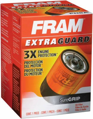 Oil Filter (Fram Ph30 Oil Filter compare prices)