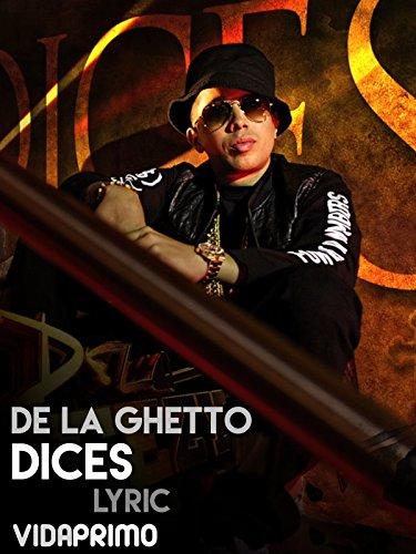 De La Ghetto