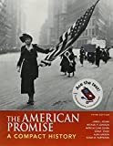 American Promise Compact 3e & Reading the American Past 3e V2 & Pocket Guide to Writing in History 5e (0312385609) by Roark, James L.