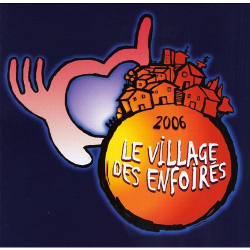 le-village-des-enfoires-2006