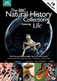 BBC Natural History Collection 2 (Life / Ganges /  Wild China / Galapagos /  Life in Cold Blood)