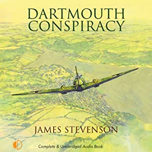Dartmouth Conspiracy Audiobook