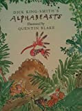 Alphabeasts (0027507203) by Dick King-Smith