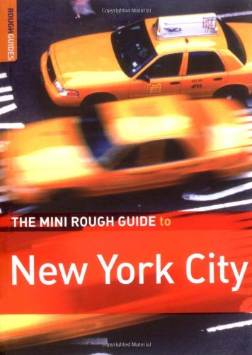 Rough Guide to New York City (Mini Guide)