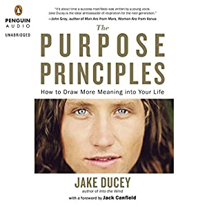 The Purpose Principles Audiobook