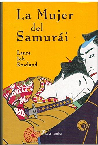 La Mujer Del Samurái