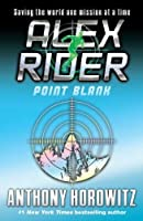 Point Blank (Alex Rider Adventure)